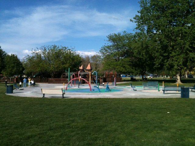 Columbia-Park